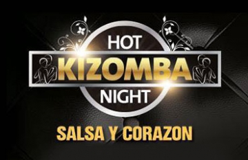 HOT KIZOMBA NIGHT MUNICH